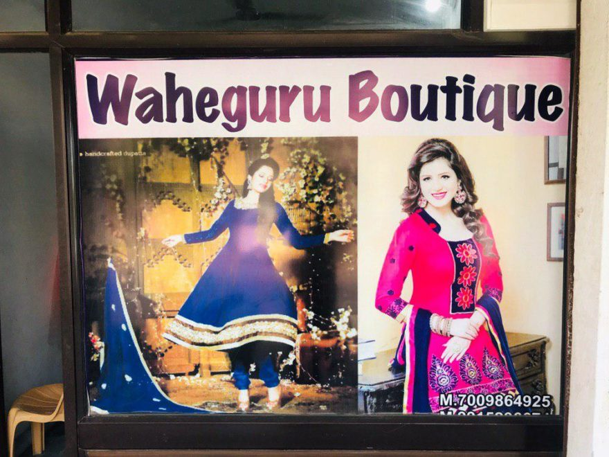 Styler Cosmetics & Boutique – Dial Amritsar – Local Shops